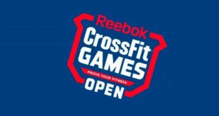 Reebok Crossfit Open 2018