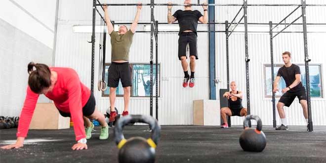 CrossFit para todos