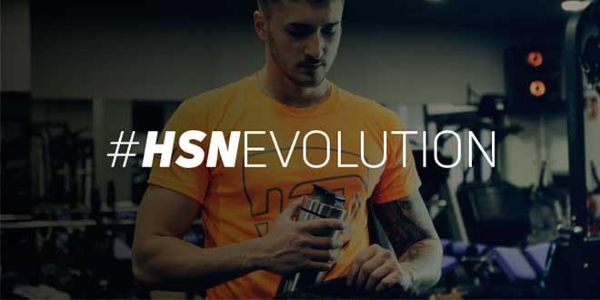 ¡La HSNevolución ha llegado!