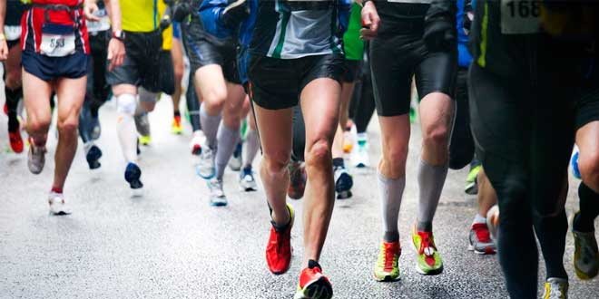 Importancia Carbohidratos Maraton