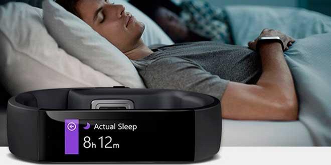 monitor sueño