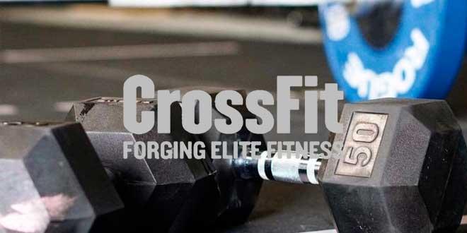 Open CrossFit 18.1: Todo preparado para que comience