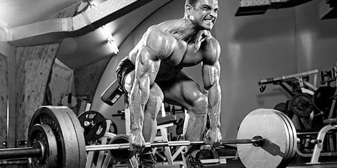 Claves para Ganar Masa Muscular