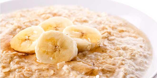 Desayuno día maratón