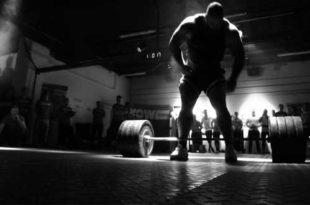 Campeonato de Fuerza WOW Stronger 2018