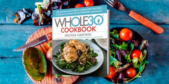 Libros Whole30