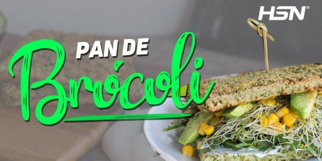 Pan de Brócoli