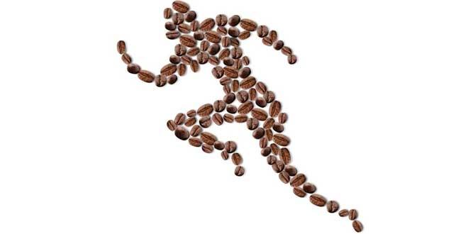 Cafeina para Corredores