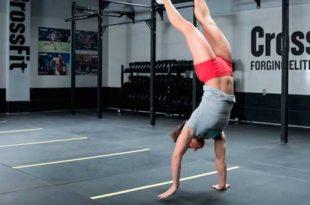 Open CrossFit 18.4