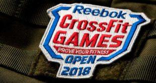 Resultados CrossFit Open 2018