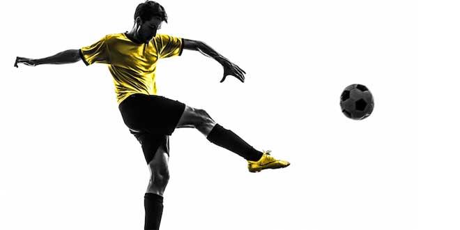 Estudio HICA en Futbolistas