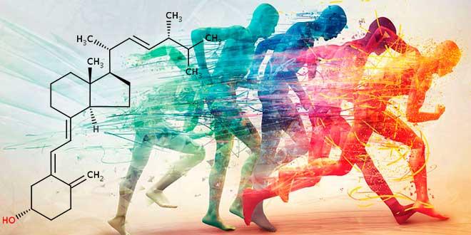 Vitamina D y Rendimiento Deportivo