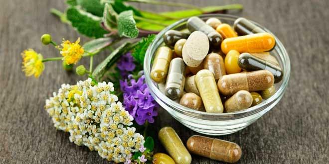 Extractos Herbales Naturales