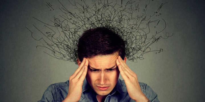 Reishi para el Estrés