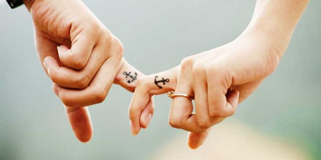 Relaciones pareja