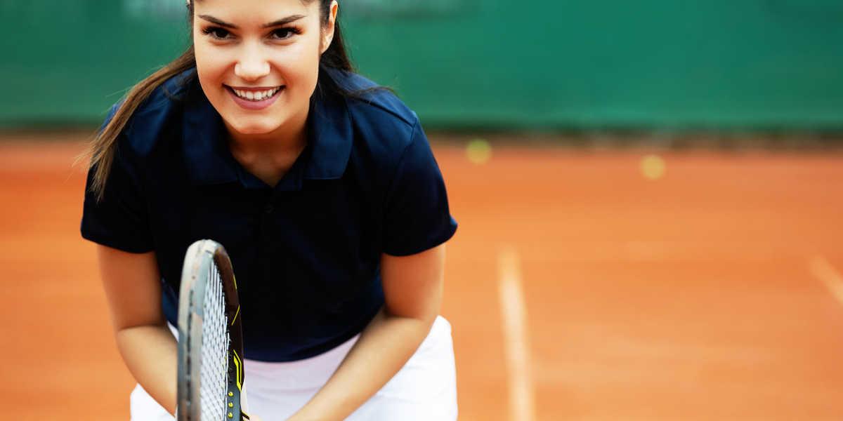 ¿Cómo jugar al tenis?