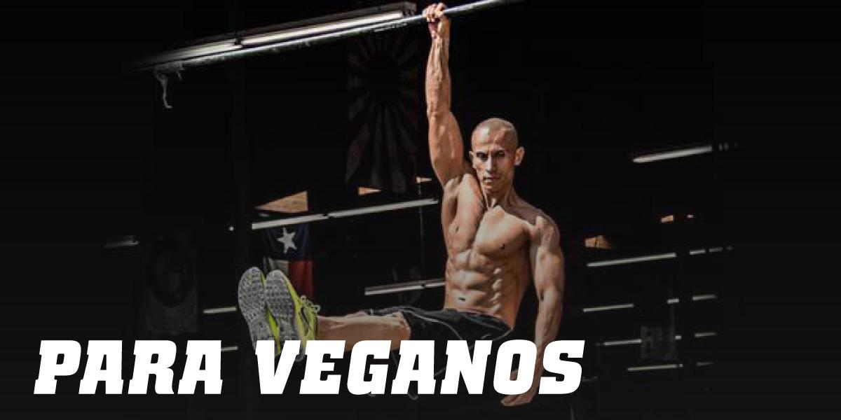 Para Veganos HSN