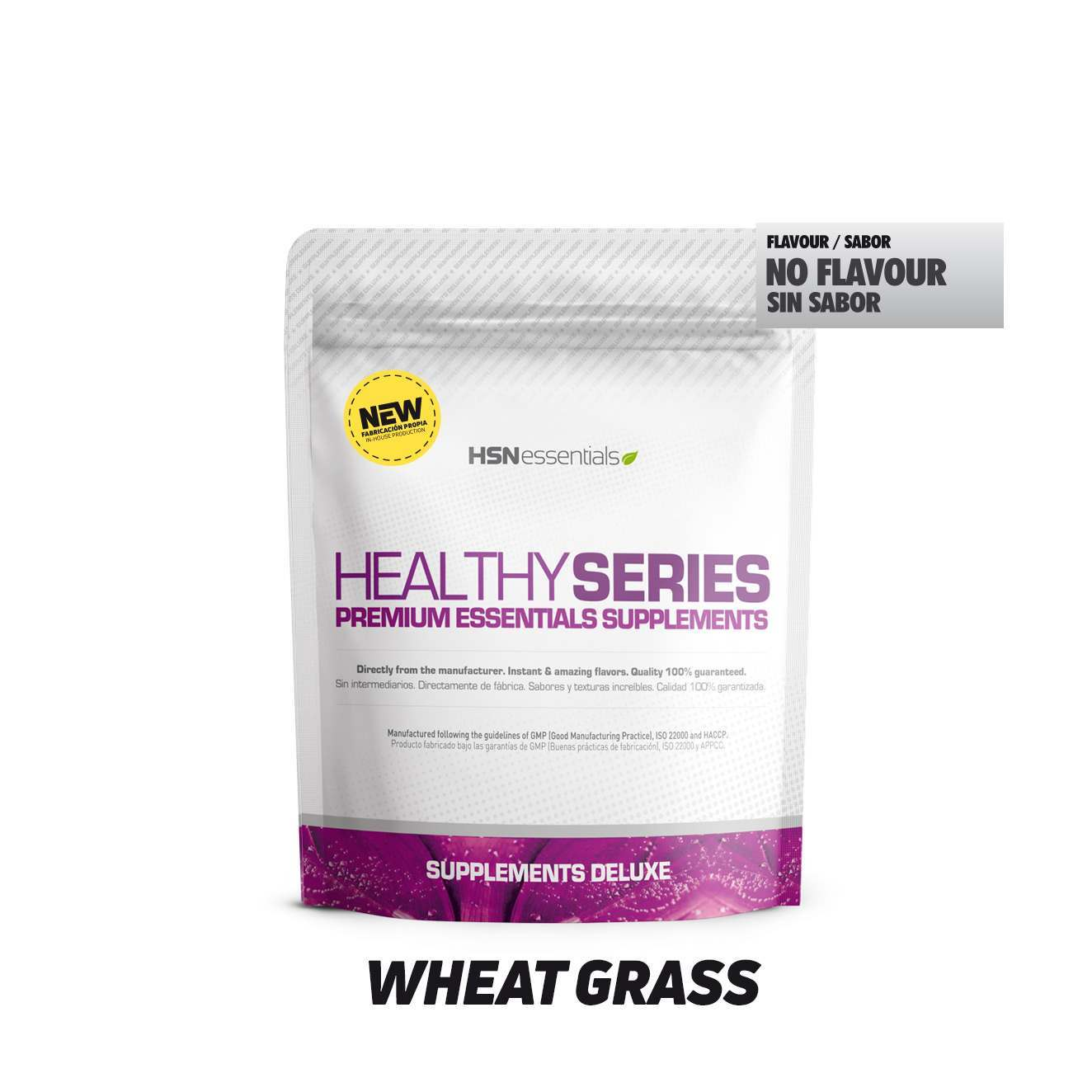 WHEATGRASS POWDER 150g NO FLAVOUR