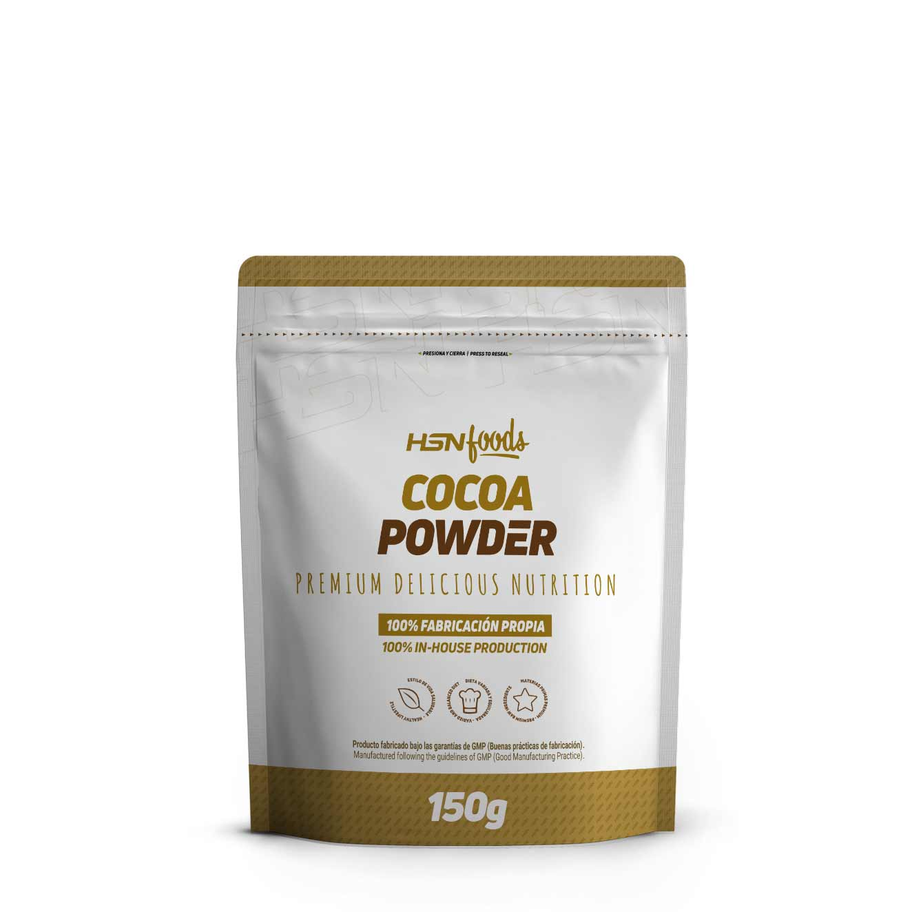 COCOA POWDER 150g