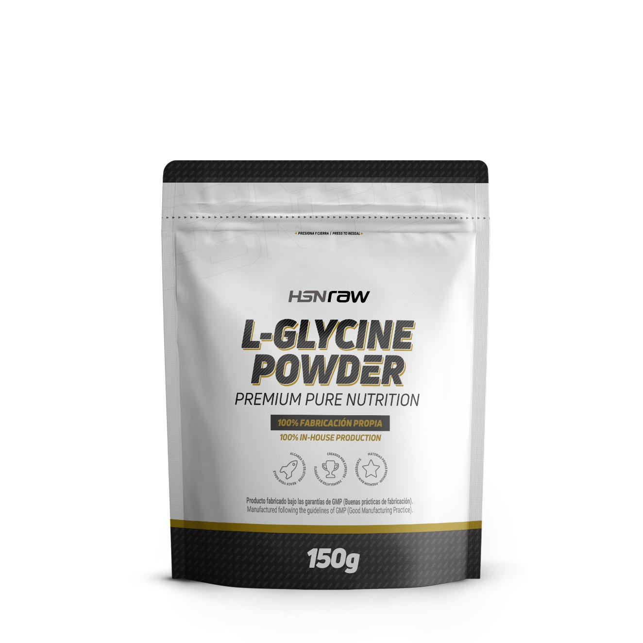 L-GLYCINE POWDER 150g