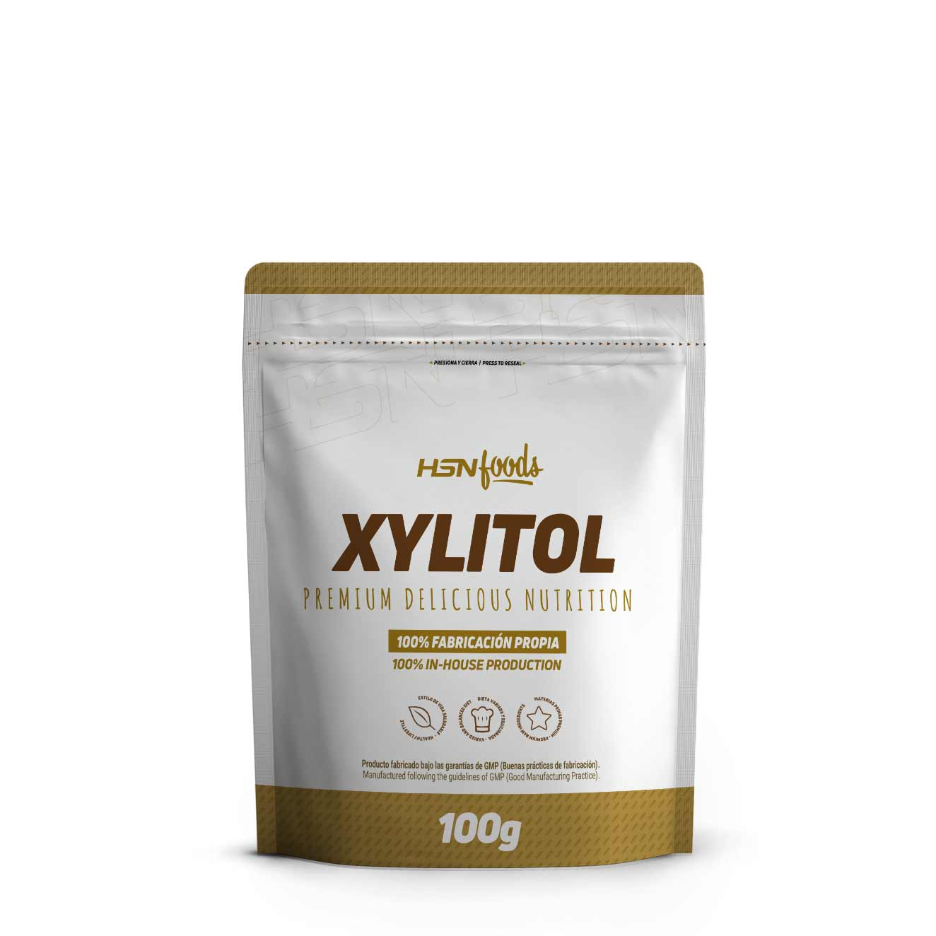 XYLITOL POWDER - 100g