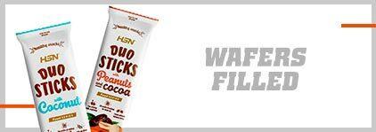 Buy Wafers FoodSeries