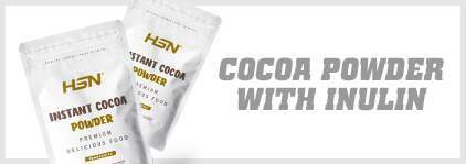Buy Cocoa with inulin HSNfoods