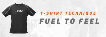 Acheter T-shirt Technique HSN