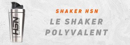 Acheter Shaker Métallique HSN