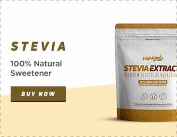 Buy Natural Stevia