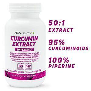 Curcumin Extract EssentialSeries
