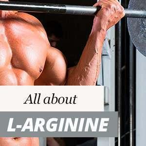 Arginine Benefits and Properties