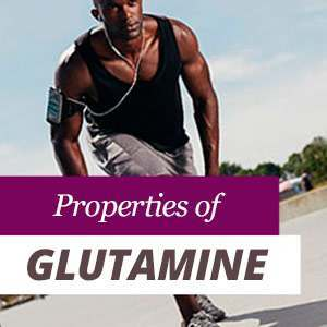 Glutamine - Benefits and Properties