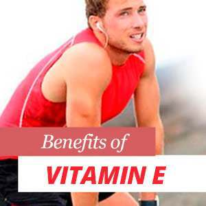 Vitamin E Benefits and Properties