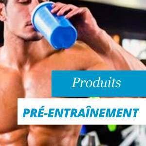 Compléments Pre-entraînement Avantages et Propriétés