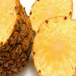 Bromelina Benefici e Proprietà Antinfiammatorie