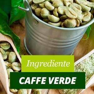 Caffè Verde Benefici e Proprietà