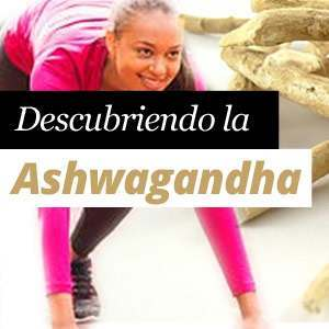 """""""Benefici Ashwagandha"""