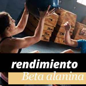 Beta-Alanina y Rendimiento