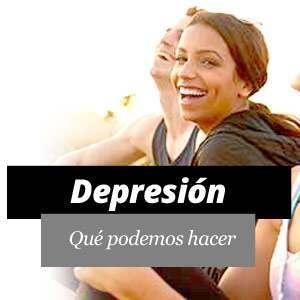 Todo sobre la depresión