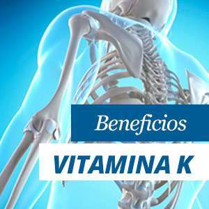 Tudo sobre a vitamina K